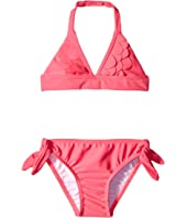 Seafolly Kids - Mermaidia Trikini (Toddler/Little Kids)