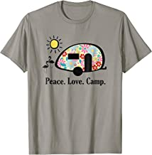 Best camping peace and love Reviews