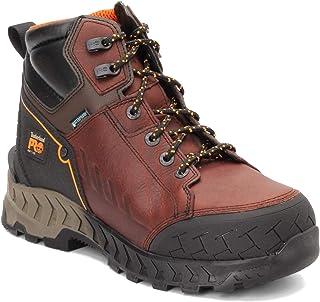 Timberland PRO Summit - Botas de trabajo para hombre, 15,24 cm