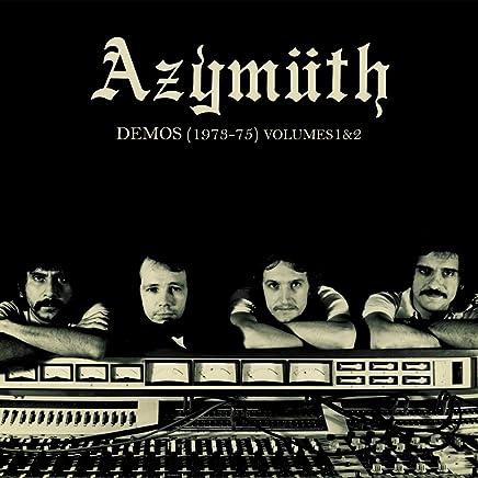 AZYMUTH - Demos 1973-75 1 & 2 (2019) LEAK ALBUM
