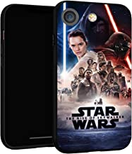 N / A iPhone 7 Case 8 Case,TPU Plastic Case Cover for iPhone 7/8 (Star Wars The Rise of Skywalker-5)