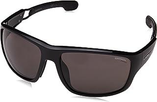 Carrera Sport - Carrera Sonnenbrille 4006/S Gafas de sol, Negro (Schwarz), 63.0 para Hombre