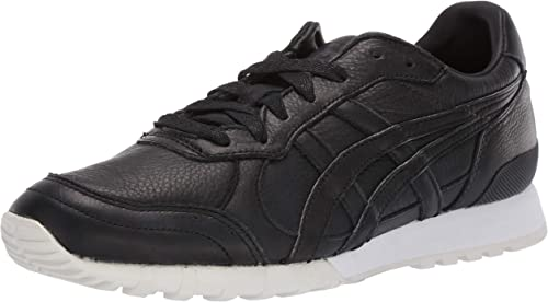 Onitsuka Tiger Coloraño Eighty-Five-u - Hauszapatos Unisex para Adulto, Color blanco