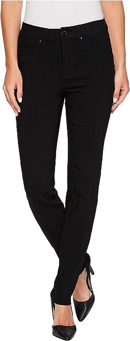 FDJ French Dressing Jeans - Technoslim Olivia Slim Leg in Black