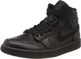 Air Jordan 1 Mid, Zapatos de Baloncesto para Hombre
