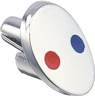Delta RP53879 Pilar Handle Button, Chrome
