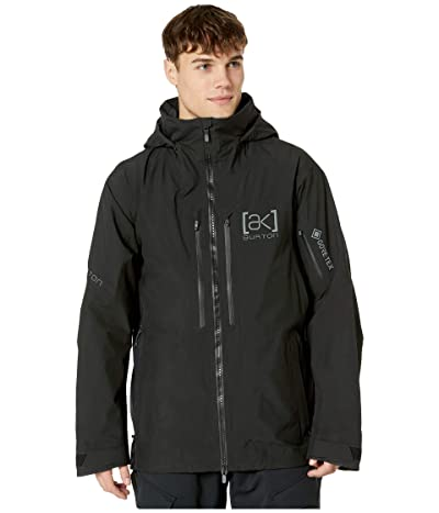 Burton [ak] 2L Swash Jacket (True Black 3) Men