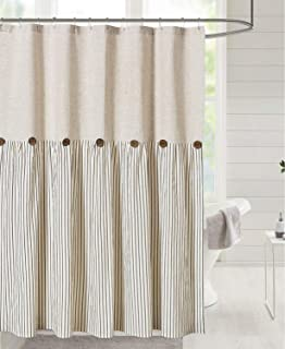 Details about  /Special only $16.99 Fabric Shower Curtain New Free Shipping