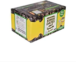 Kimia Dates Original Irani Black Dates 6 Kg