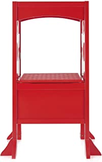 Guidecraft Kitchen Helper - Limited Edition Red