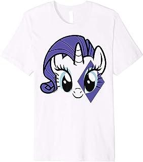 My Little Pony Neon Hommes Femmes Unisexe T Shirt T-shirt Débardeur Baseball Sweat à capuche 408