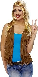 Women's Hippie Fringed Vest