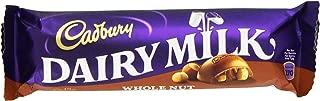 Cadbury Whole Nut, 1.73-Ounce Bars (Pack of 12)