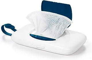 OXO Tot Dispensador de toallitas sobre la marcha, Marino