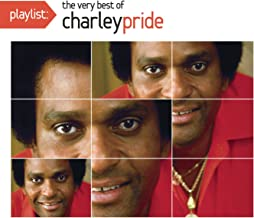 Playlist: The Very Best of Charley Pride