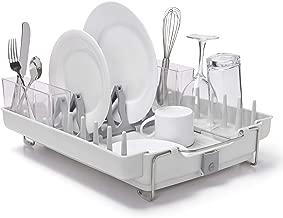Best oxo good grips foldaway dish rack Reviews