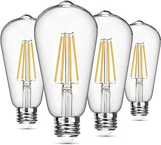 Best 75 watt edison light bulbs Reviews