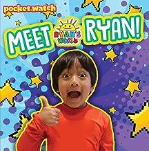 Meet Ryan! (Ryan's World) PDF