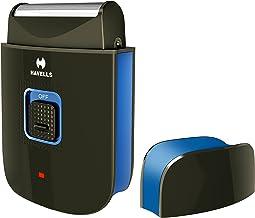Havells PS7002 Rechargeable Pocket Shaver for Men (Black)