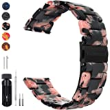 6 Colors for Quick Release Watch Band