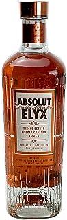 Absolut Elyx Single Estate Copper Crafted Vodka 1L 42,3% Vol Enthält Sulfite
