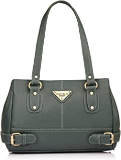 Fostelo Women's Nightingale Handbag (Green)