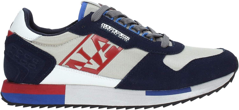Napapijri N0YJQN Sneakers Man bluee 40