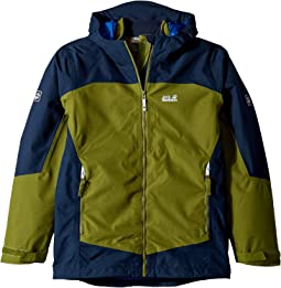 Akka 3-in-1 Jacket (Infant/Toddler/Little Kids/Big Kids)