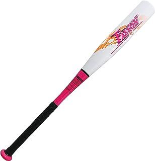 サクライ貿易 Promark(プロマーク) 野球 軟式 バット 小学低学年向け 66cm 390g ホワイトxピンク ATT-66WH J号球対応