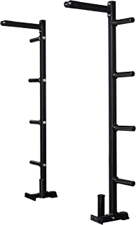 REP FITNESSWeightStorageAccessory for 1000 Series Power Racks - Attachment for PR-1100 and PR-1000 Weight Cages