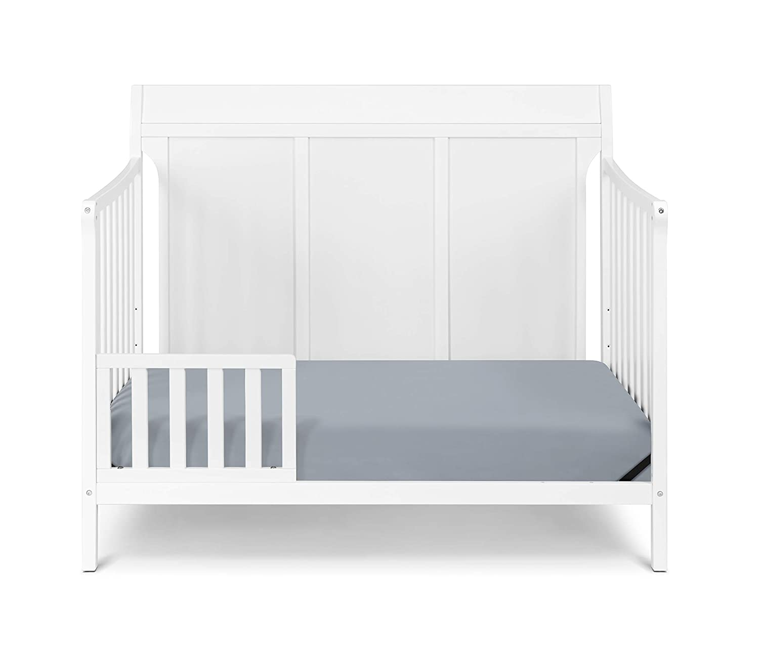 Suite Bebe Shailee Toddler Guard Rail in White