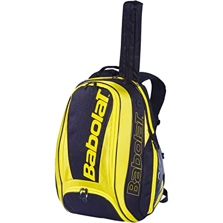 バボラ(Babolat) 硬式テニス バックパック (ラケット1本収納可能) [日本正規品] BB753074