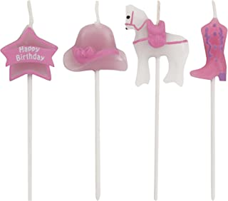 Best horse birthday candles Reviews