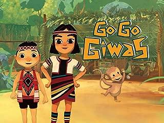 Go Go Giwas