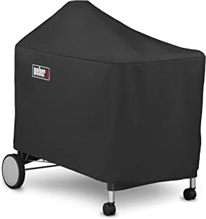 Weber 7152 Grill Cover for Performer Premium and Deluxe, 22 Inch