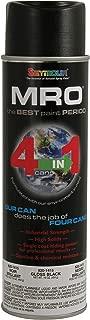 Best black enamel spray paint Reviews