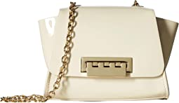 Eartha Mini Chain Crossbody Patent