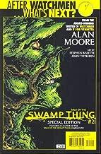 Swamp Thing V2 #21 Special Edition (Saga of )