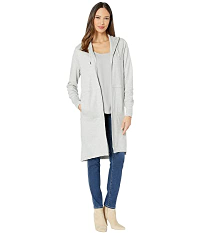 Lysse Cupola Fleece Jacket (Grey Melange) Women