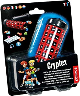 Amazon.es: CRYPTEX: Juguetes y juegos