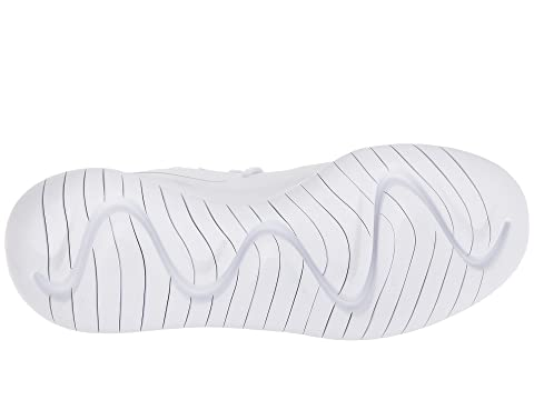 White PlatinumWhite White Black Nike Black Tessen Pure 4pn1f