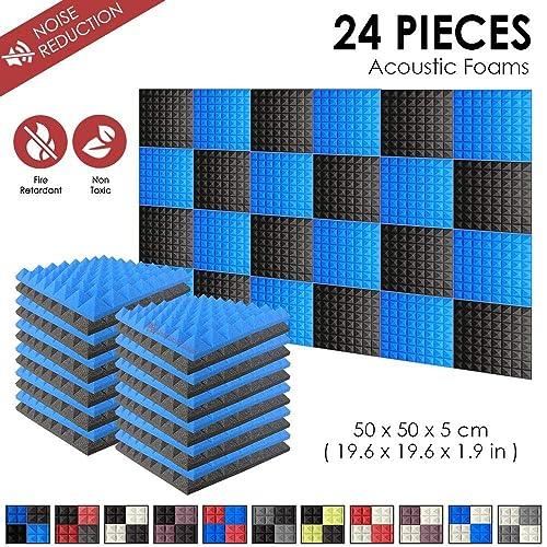 Acoustic Wall Panels: Amazon co uk