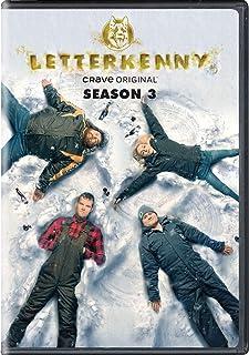 Amazon com: letterkenny