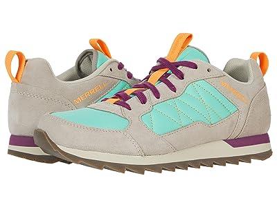 Merrell Alpine Sneaker