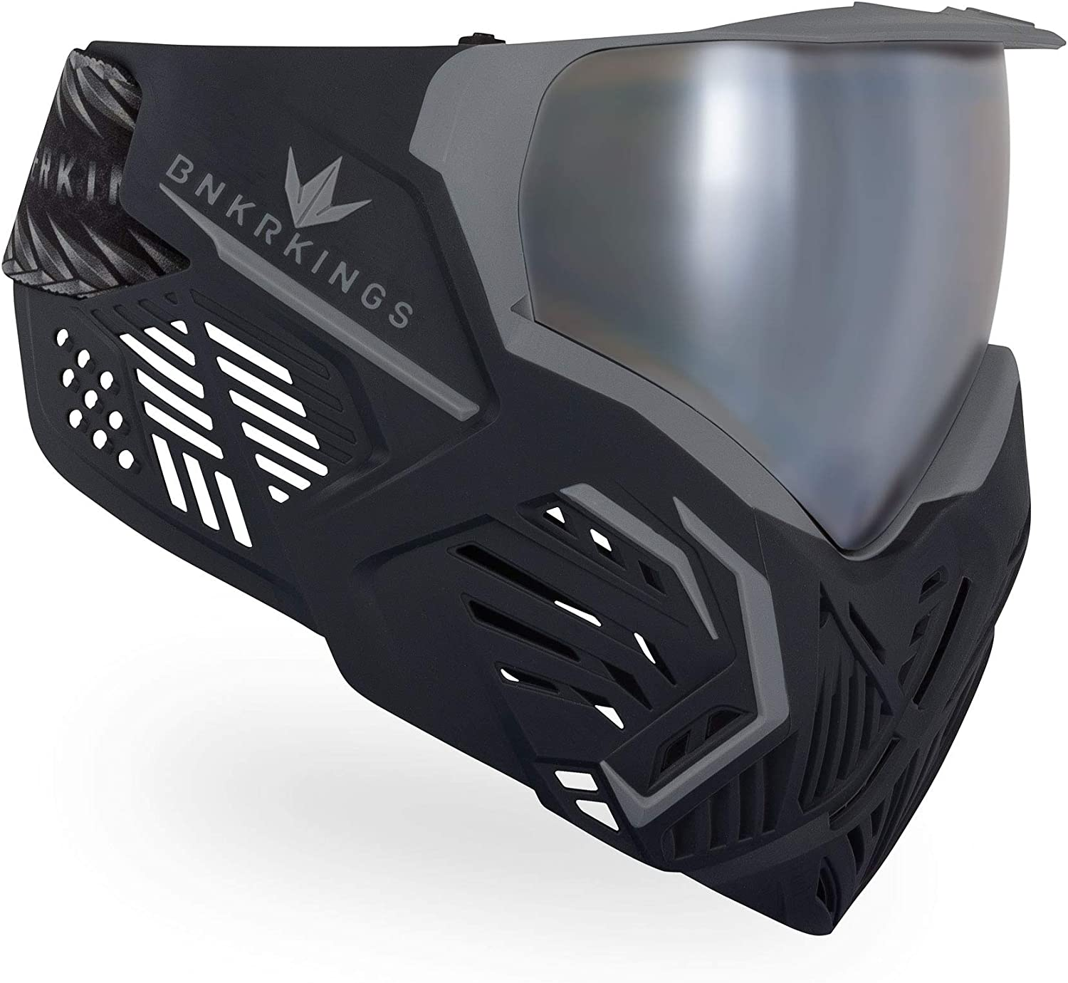 Bunkerkings CMD Paintball Gorgeous Department store Masks Goggles