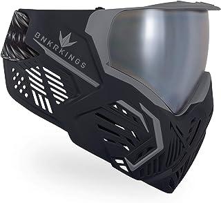 Bunkerkings CMD Paintball Goggles/Masks