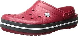 Crocs Crocband U, Zuecos Unisex Adulto