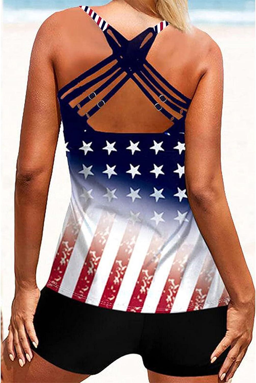Pomobie Women Wrap Sexy Bikini Set 2 Piece Swimsuits Tummy Control Bathing Suit