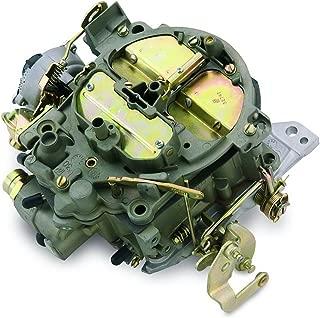 JET 35001 Rochester Quadrajet Stage 1 Carburetor