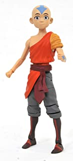 Aang Action Figure